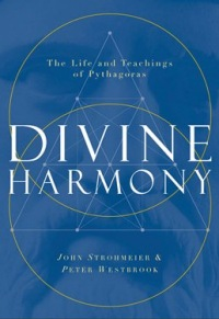 Divine Harmony book cover